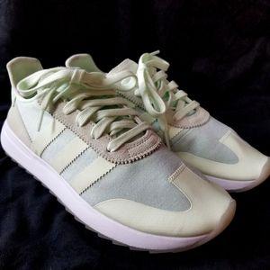 Adidas Originals FLB Runner shoe Aero Green